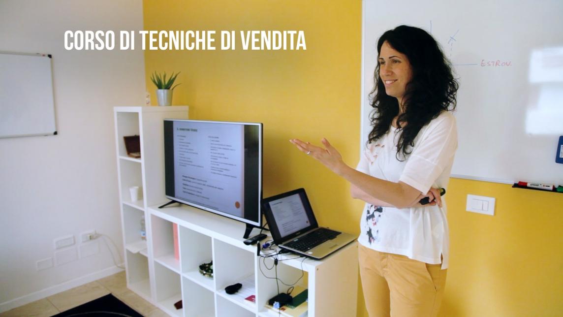 Tecniche di vendita: più efficacia in trattativa | Metodo Colors