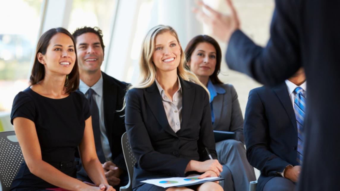 Laboratorio di Public Speaking: esercitati a parlare in pubblico