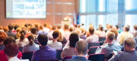 Corso di Public Speaking: parlare in pubblico senza ansia e con efficacia