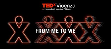 QJOB partner di TEDxVicenza 2018