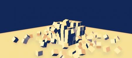 Un modello per stabilire la probabilità che un'azienda sia disruptive