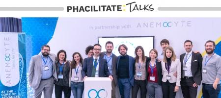 Nuovi entusiasmanti progetti per Anemocyte