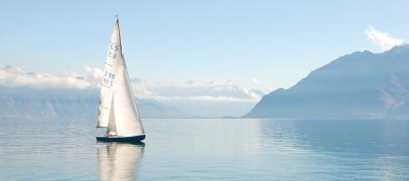 Fare squadra in barca a vela