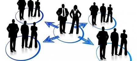 Come stimolare la partecipazione di dipendenti che appartengono a più team